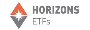 Horizons Exchange Traded Funds Inc. Logo