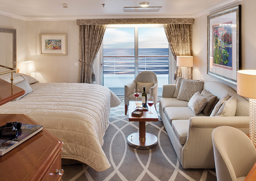 Penthouse Suite with Butler Service (PH)