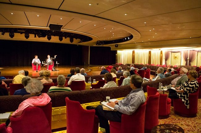 Seminars-at-Sea