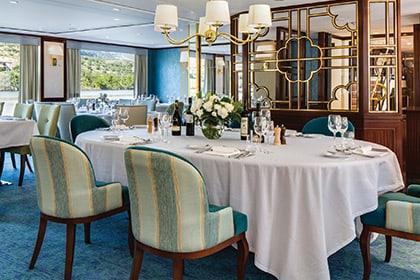 Cruise Deck Photos