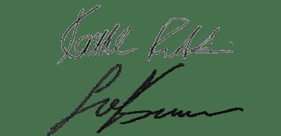 Kathleen Peddicord | Lief Simon Signature
