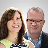 Heather Downey Phillips | Executive Director - Steven King | Event Director