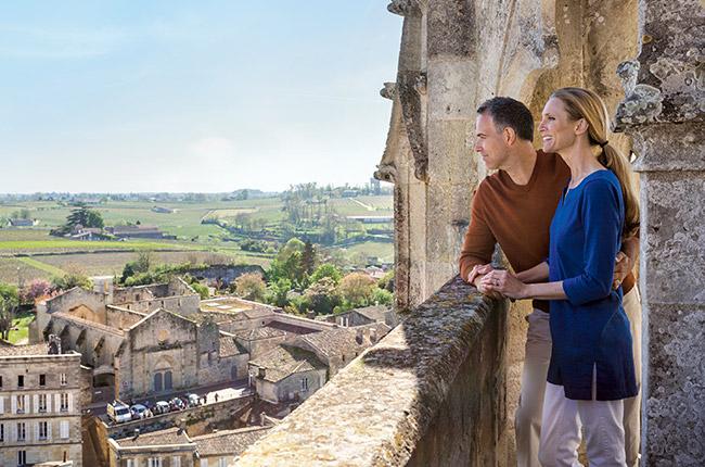 Discover Southwest France