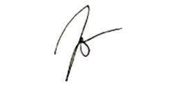 Scott Walker   President-Elect, Young America's Foundation Signature