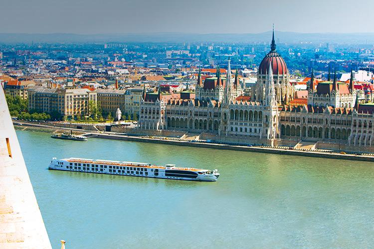 2017 GFS Birthplace of Austrian Economics Cruise