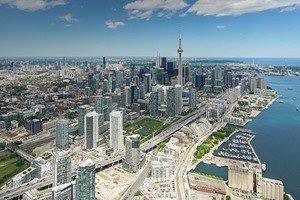 The MoneyShow Toronto Image