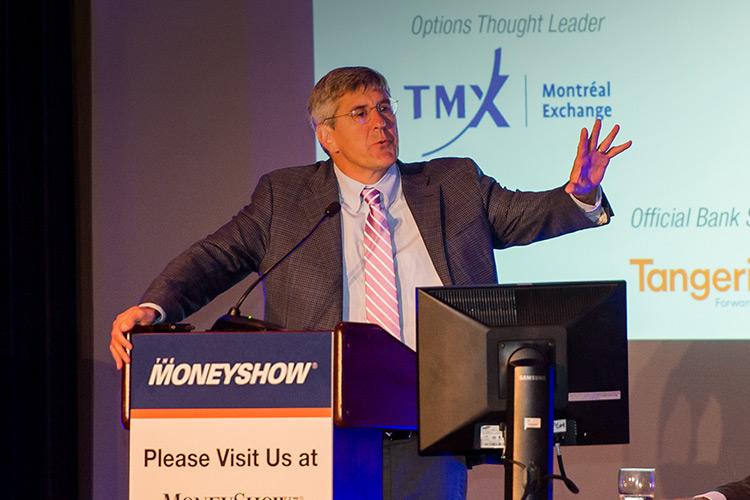 The MoneyShow Orlando Image