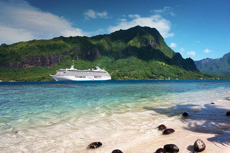 The Health & Wealth Cruise
