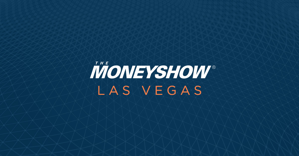 The MoneyShow Investment Conference Event | Las Vegas, NV