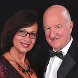 Mark and Jo Ann Skousen | Founders of FreedomFest and Editor-in-Chief/Associate Editor of Forecasts & Strategies