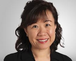 Leslie Cho