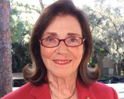 Joan Lappin CFA